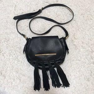 Steve Madden Crossbody Fringe Bag